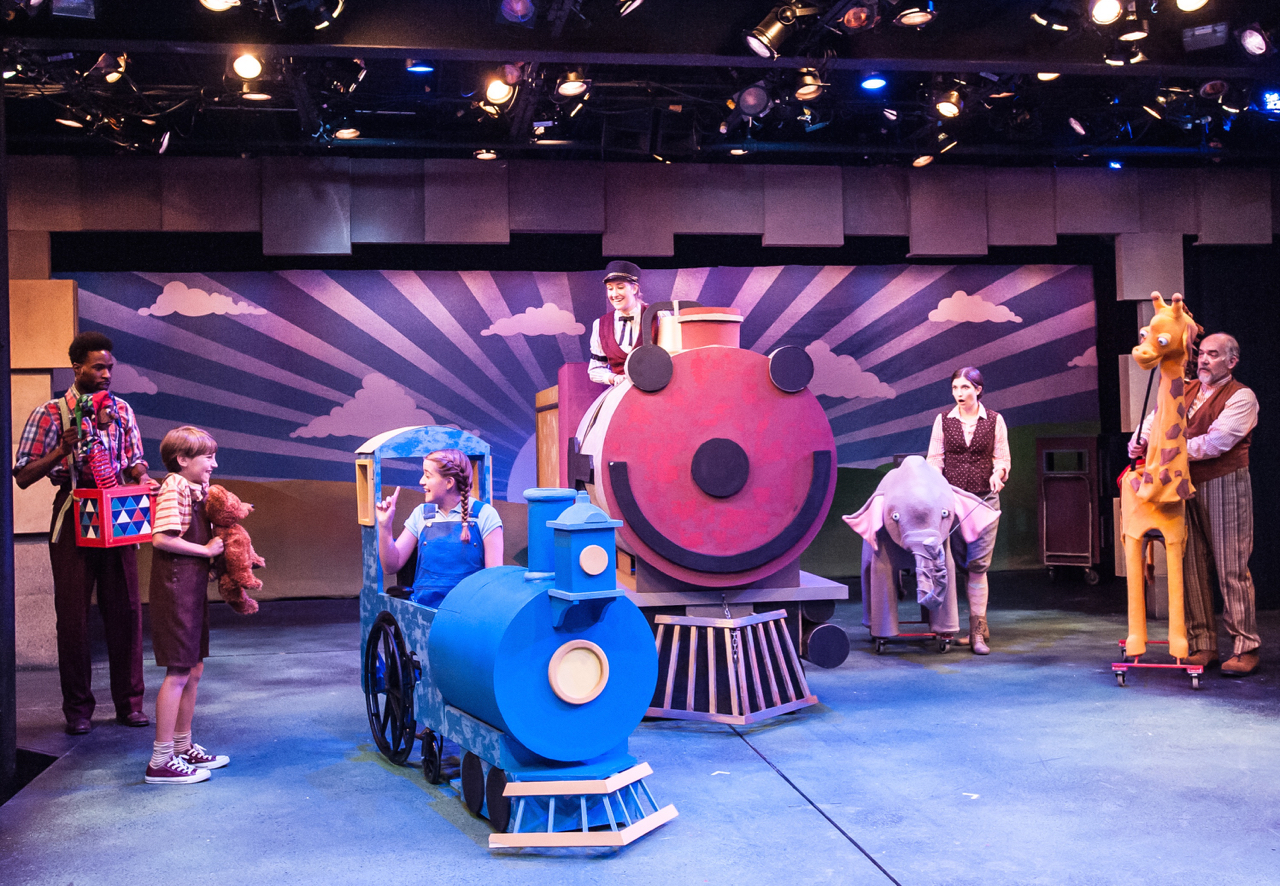 """Virginia Rep's """"Little Engine"""" Is The Big Summer Hit For Little Ones!"""