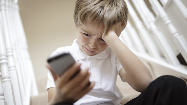 Combatting Cyberbullying