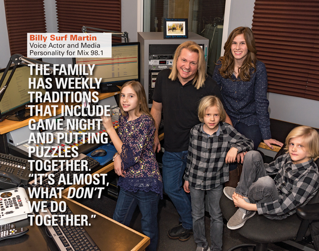 Meet the Media! - Richmond Family Magazine