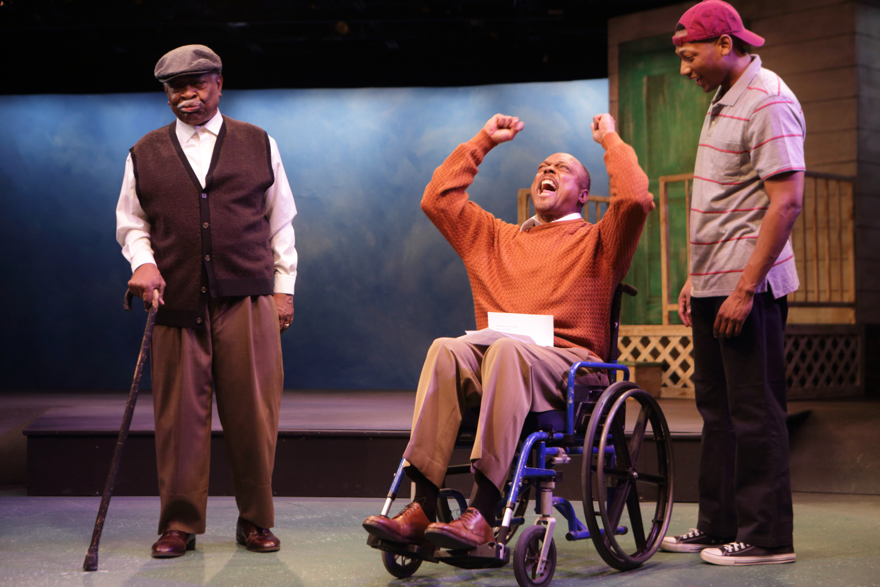 "Powerful True Story Of ""Buffalo Soldier"" Is Must-See For All Ages"