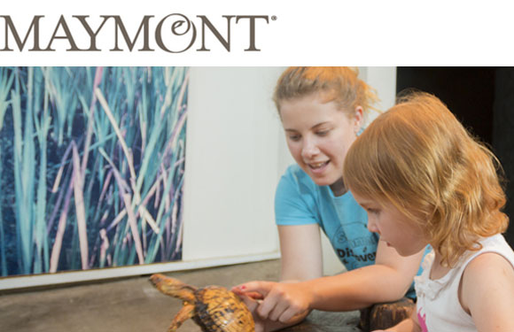Maymont Science Options Are Many For Homeschooling Families