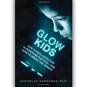 How To Stop Screen Addiction: A Review Of Glow Kids