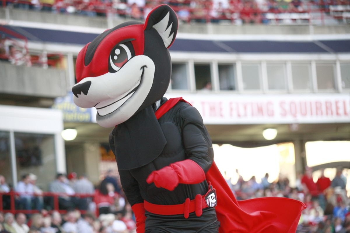Free Flying Squirrels Event Features Music, Food, Fun, And More For Families