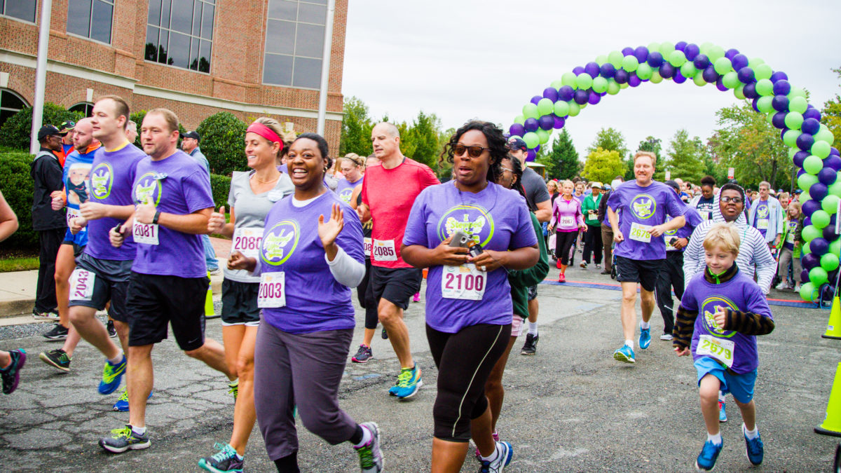 Get Fit And Give Back With RFM-sponsored Walks And Runs