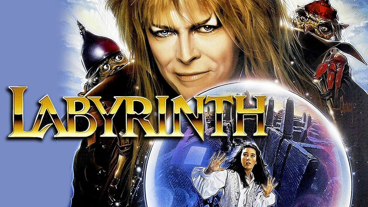 """Science After Dark Features """"Labyrinth"""" In The Dome"""