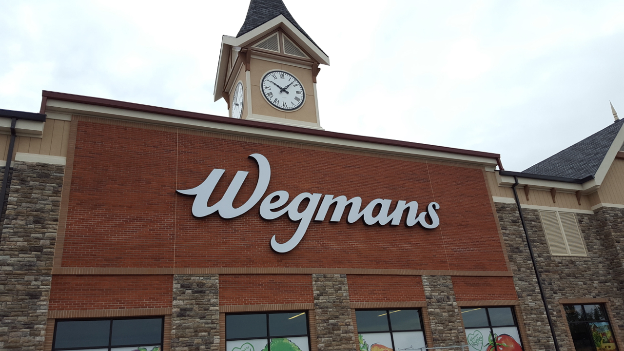 Wegmans' New Midlothian Store Opens Sunday Morning