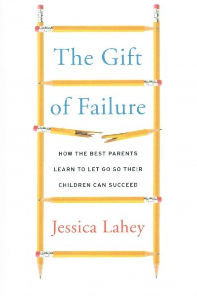When Less Is More: A Review Of The Gift Of Failure