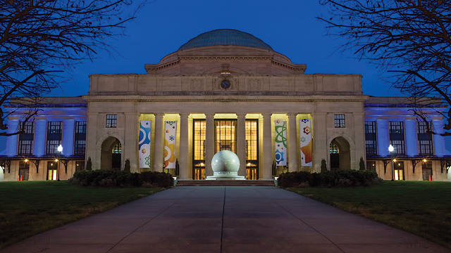 Celebrate Earth Day With Free E-Cycling At The Science Museum Of Virginia