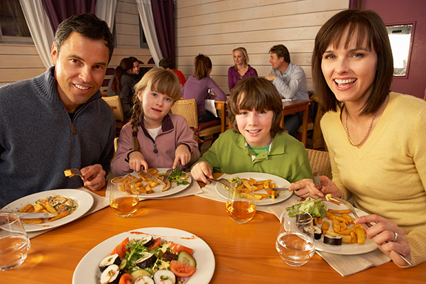 Enjoy Dinner At A Short Pump Mall Restaurant Receive A Mall Gift