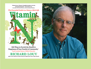 """The direct relationship between nature experience and healthy child 