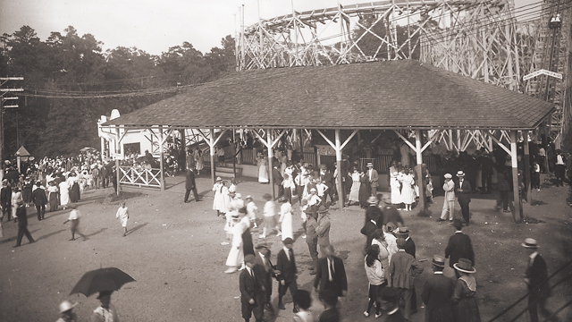 Richmond's Original Theme Park
