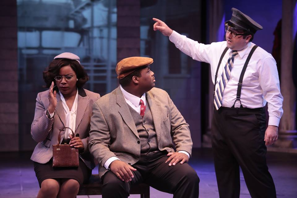 "Why Your Family Should See ""I Have A Dream"" From Virginia Rep"