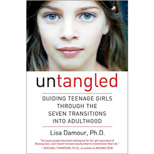Guiding Girls Into Grownups: A Review Of Untangled