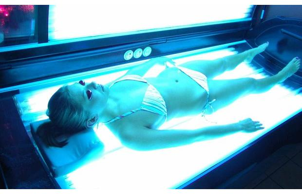 Know The Risks Of Indoor Tanning