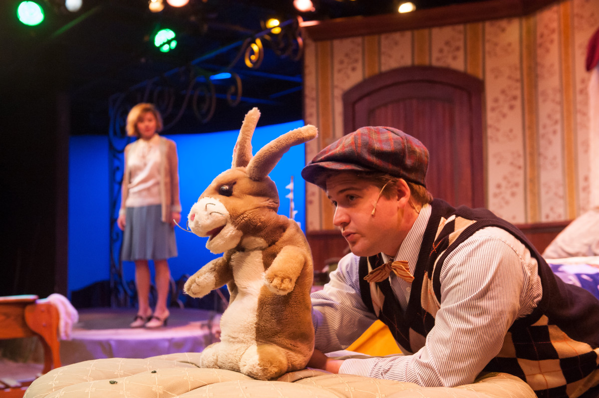 """""""The Velveteen Rabbit"""" Is A Captivating And Timeless Classic"""