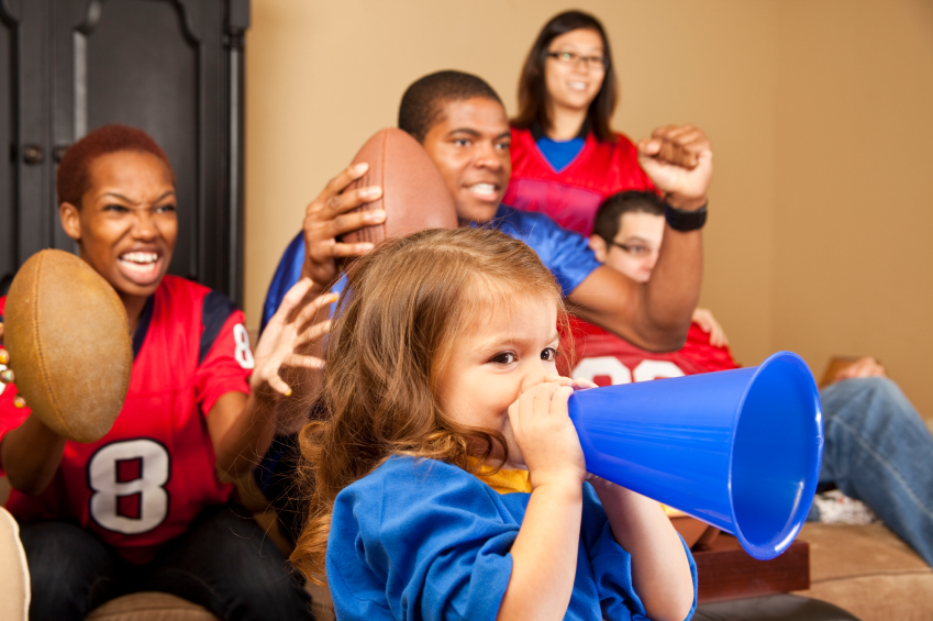 Game Day DOs & DON'Ts For The Family