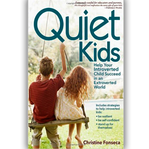 Helping Introverted Children Thrive: A Review Of Quiet Kids