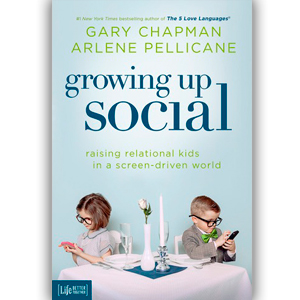 Plugged In: A Review Of Growing Up Social