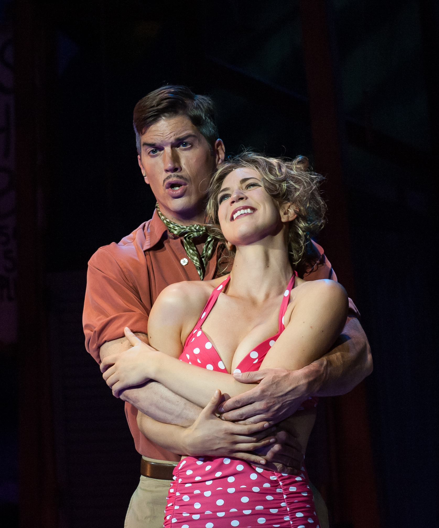 South Pacific: Never A Dull Moment In This Entertainment Gem