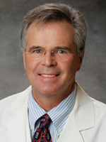 Boyd Winslow, MD, with Children's Urology of Virginia