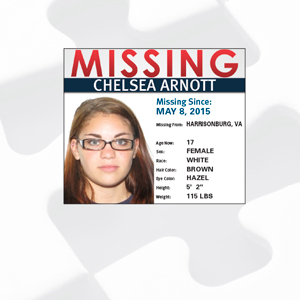 When A Child Is Missing