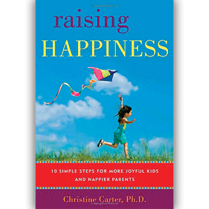 The Heart Of Happy: A Review Of Raising Happiness