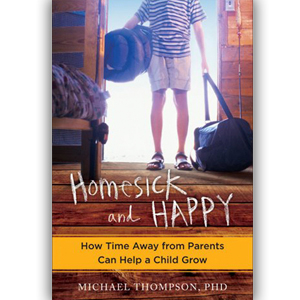 Childsick: A Review Of Homesick And Happy