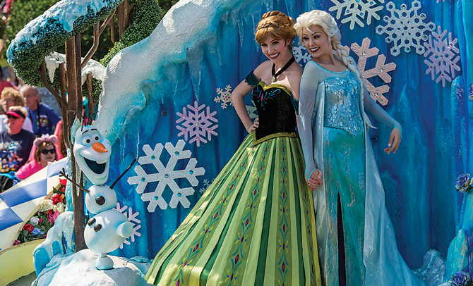 Vacation Advisors At Covington Offer Disney Tips For RVA Families
