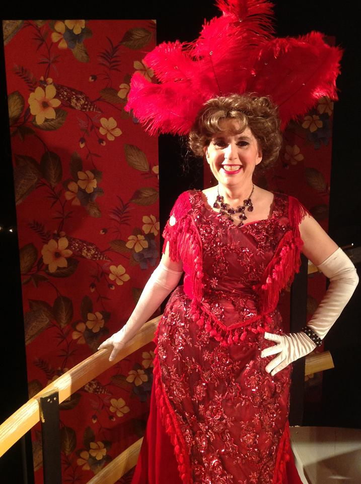 Hello, Dolly! Charming, Funny, And Romantic