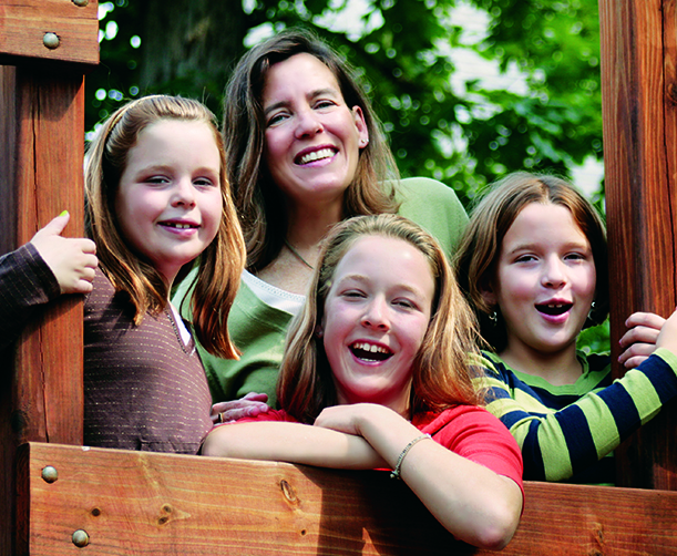 Mom Truths About Summer Camps
