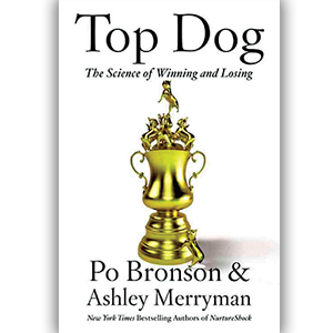Top Dog – The Science Of Winning And Losing