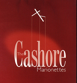 Cashore Marionettes: Experience Pulls On Your Heartstrings!
