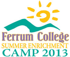Ferrum College Summer Enrichment Camp