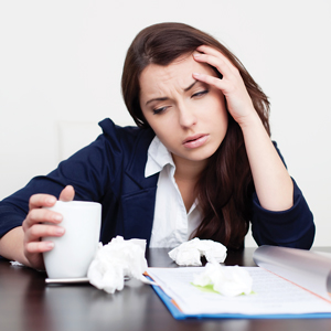Are You A Sinus Sufferer?