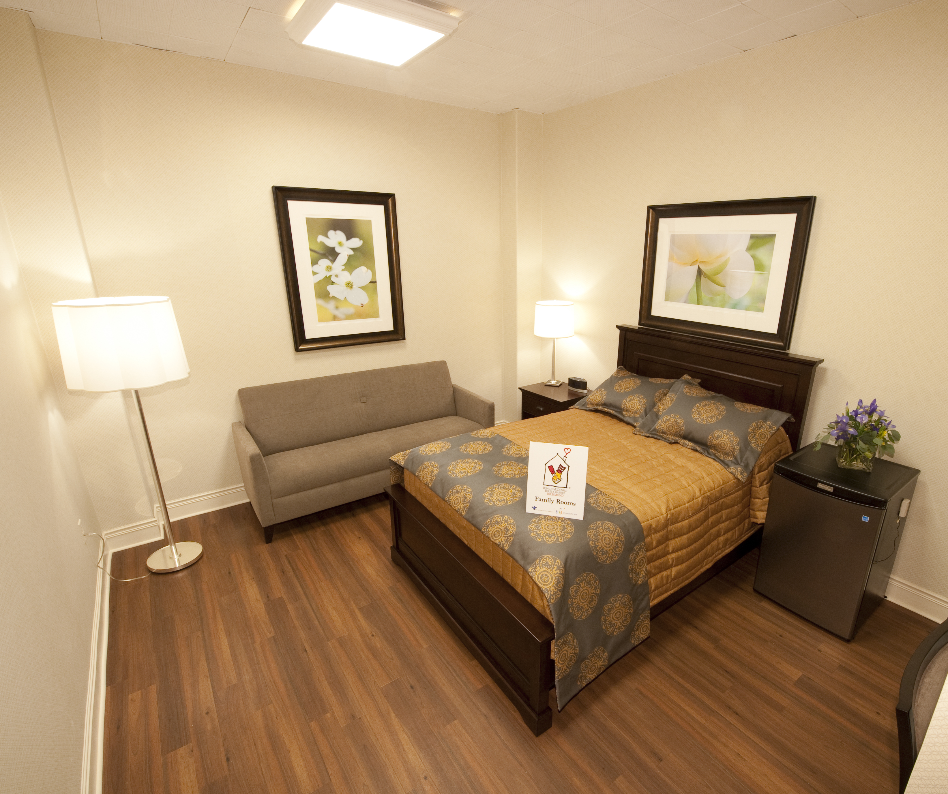 Ronald McDonald House Family Rooms Open at St. Mary\'s - Richmond ...