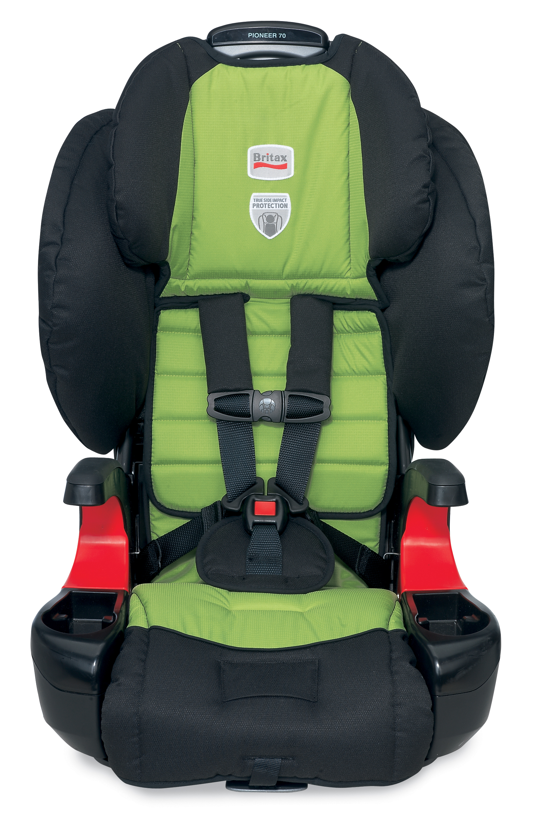 Britax Introduces Its Most Innovative Booster Seats