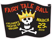 "Virginia Rep's Fairy Tale Ball Is An ""Evening To Treasure!"""