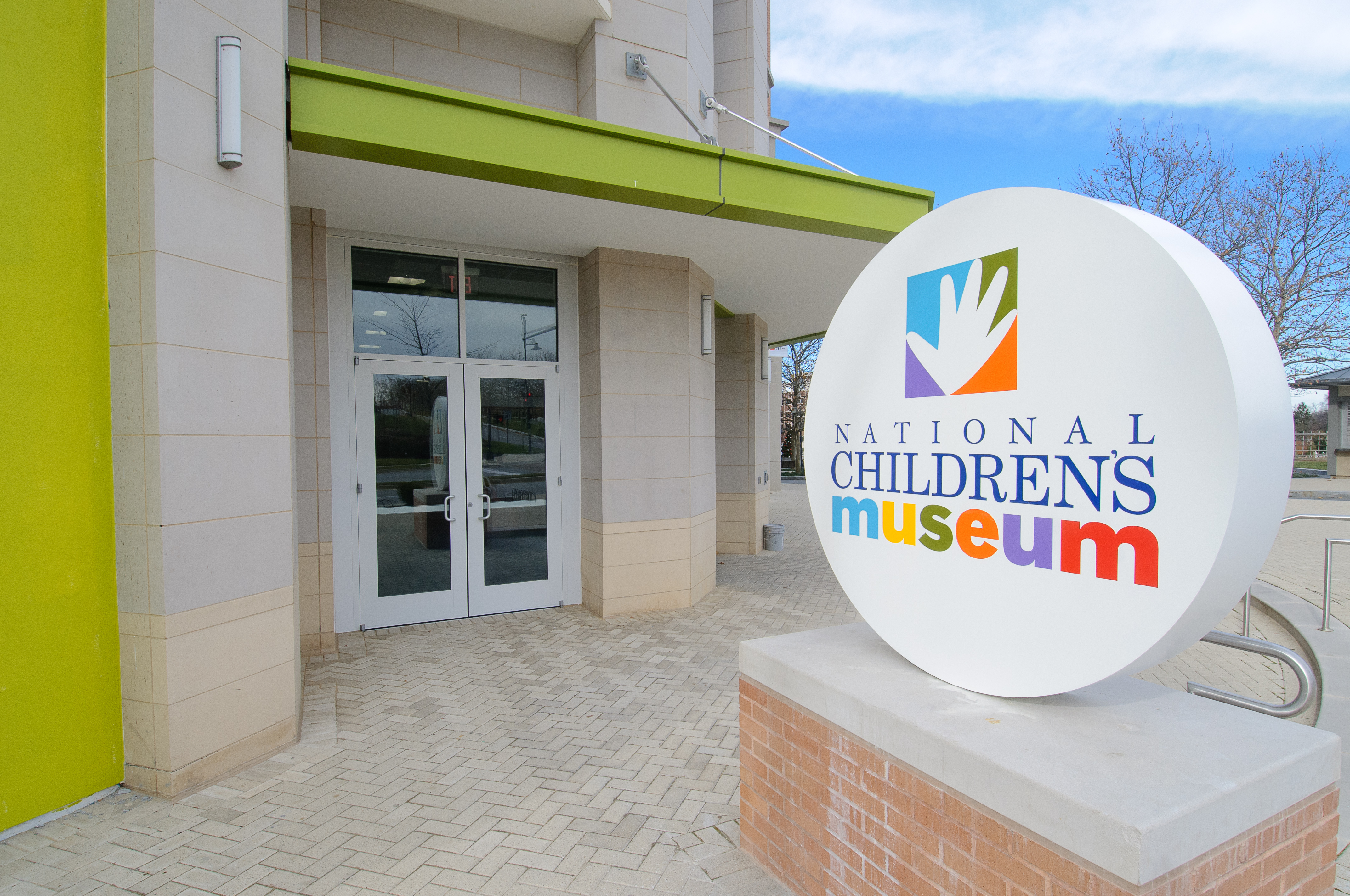 Yoga, Language Workshops Featured At National Children's Museum