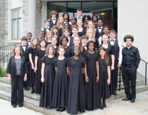 Festival Of Holidays Concert Dec.15th At Lewis Ginter
