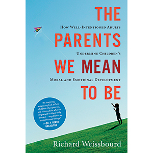 The Parents We Mean To Be – The Achievement Craze
