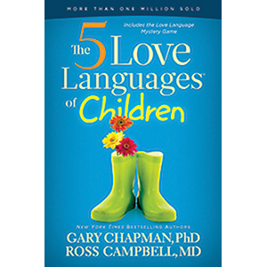 How To Discover Your Child's Primary Love Language