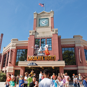 Looking For A Sweet Family Destination?