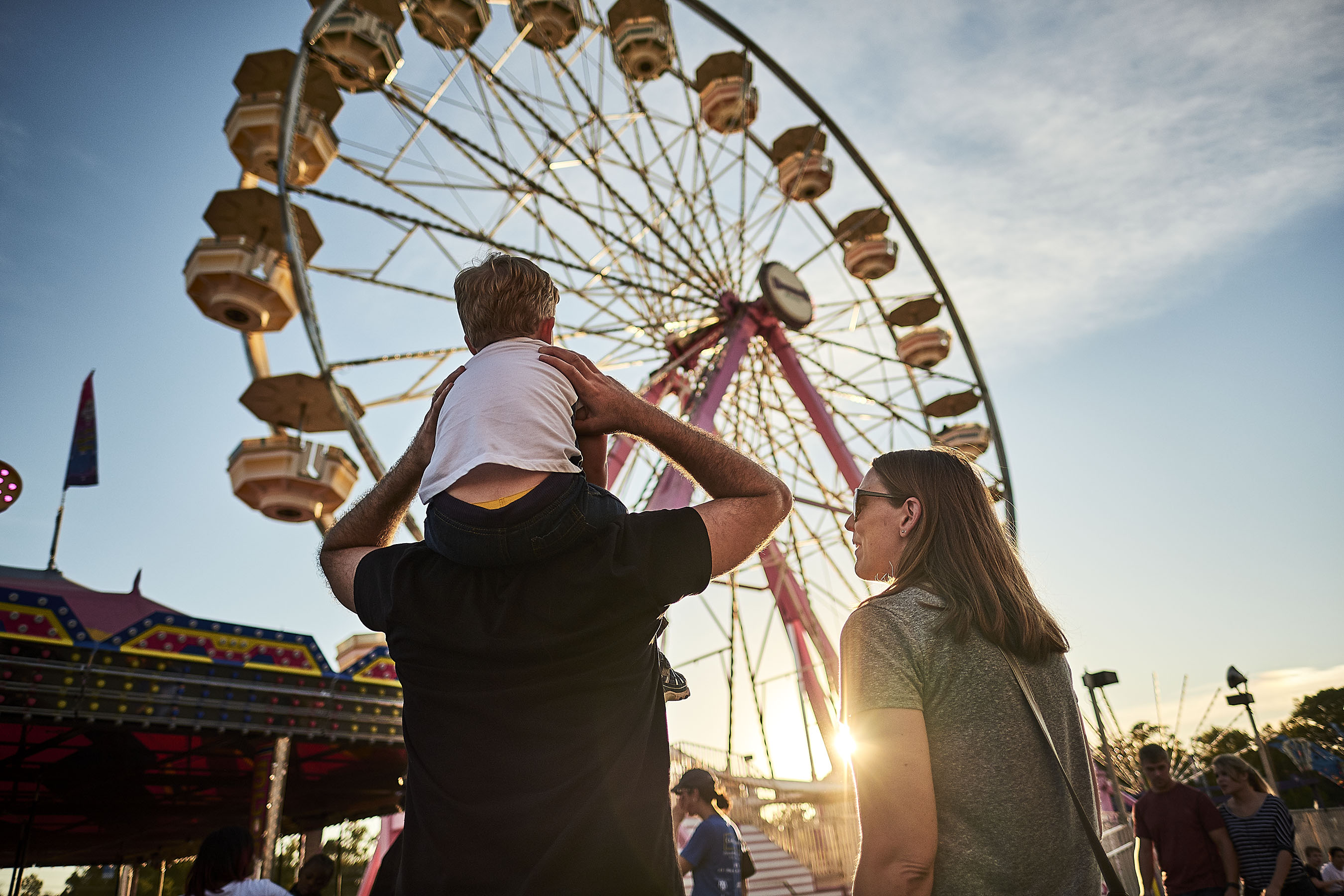 State Fair Kicks Off Summer Of Savings For Admission And Parking