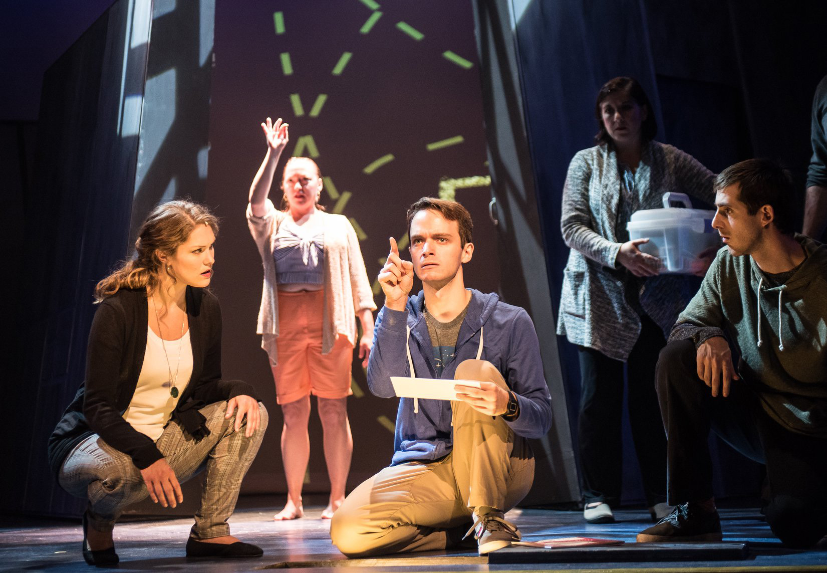 """""""Curious Incident"""" Is A Family Drama With Heart And Originality"""