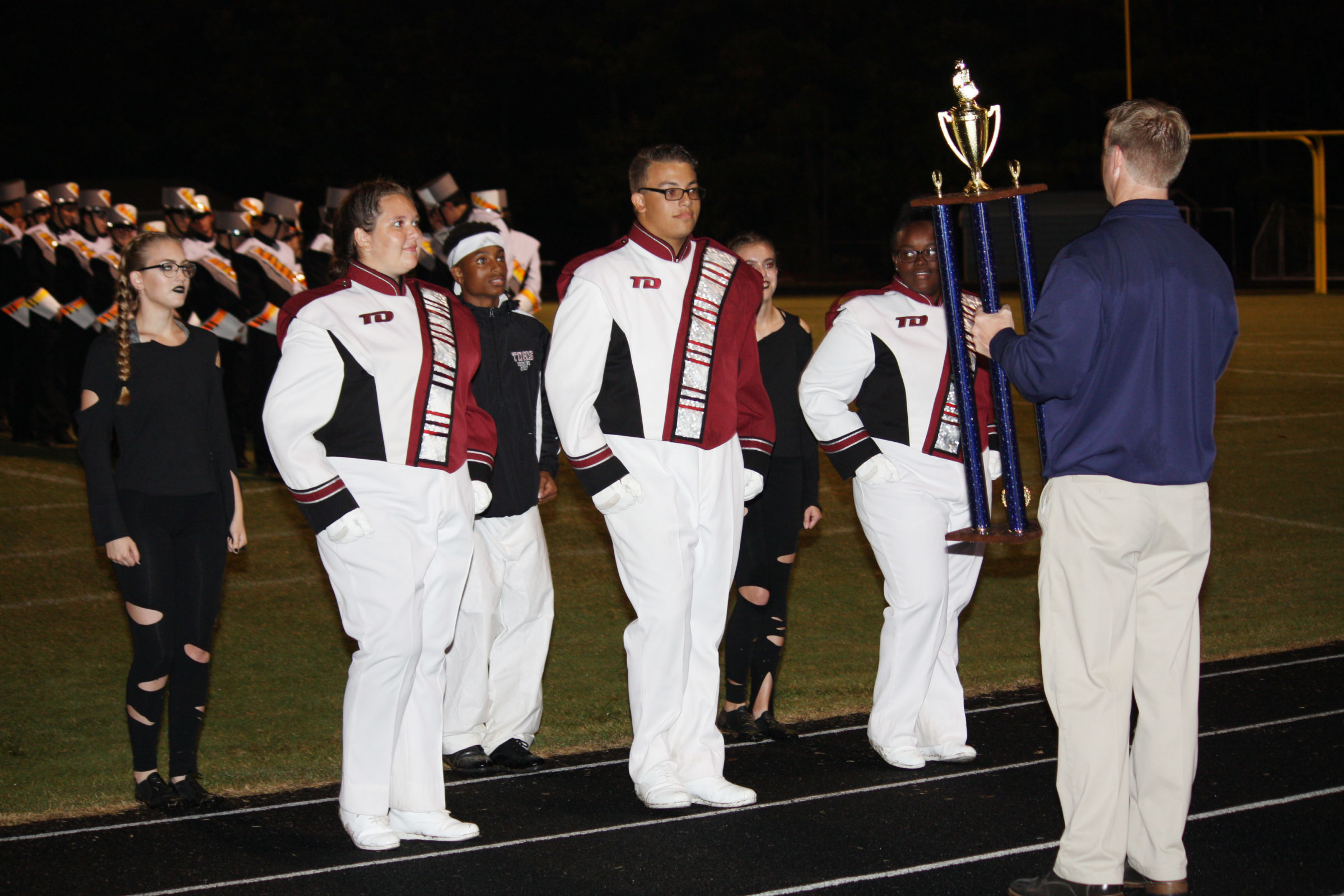 Twelfth Annual Showcase Of Bands Is Set For October 13