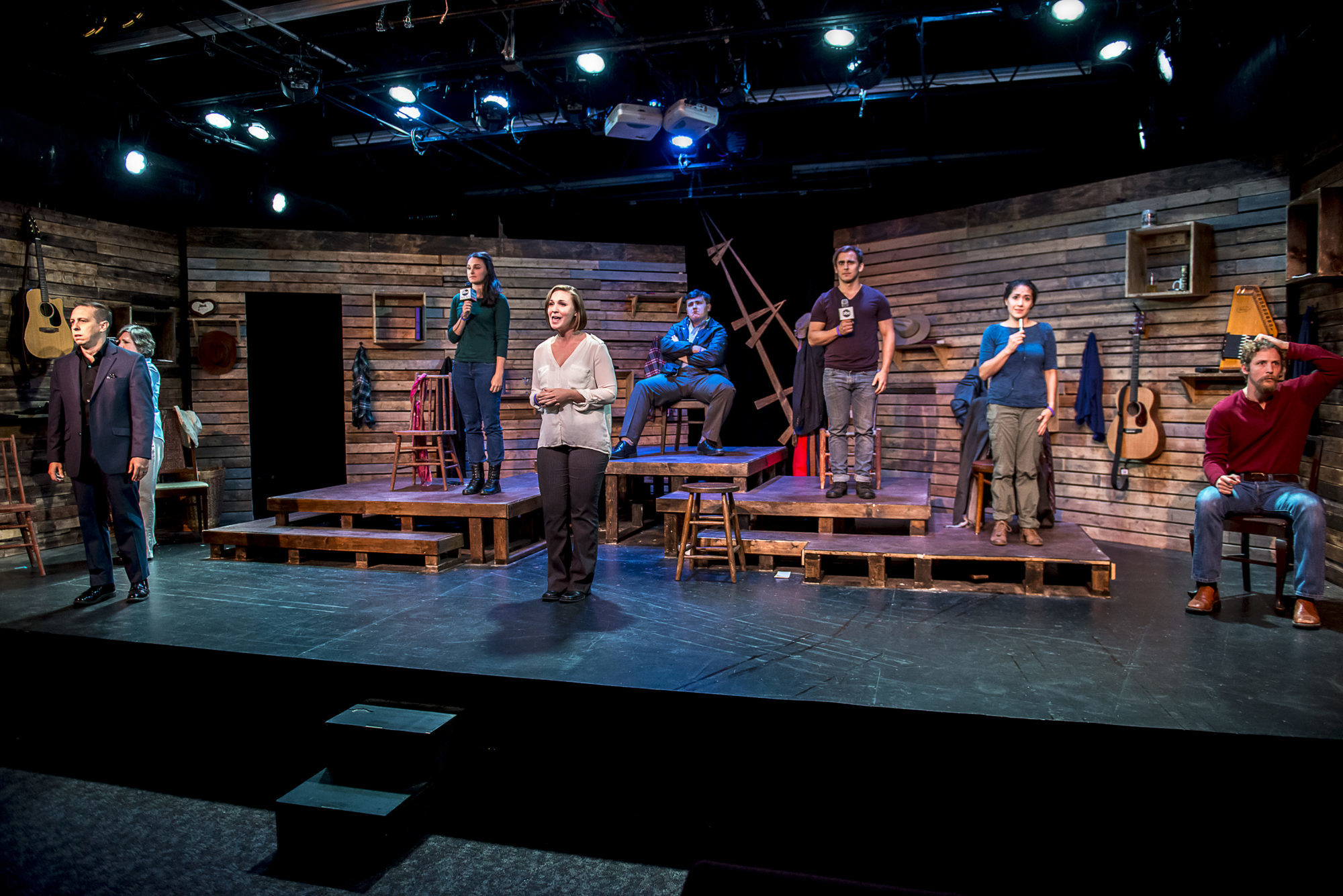 """The Laramie Project"" Is Art That Can Change Minds And Mobilize Communities"