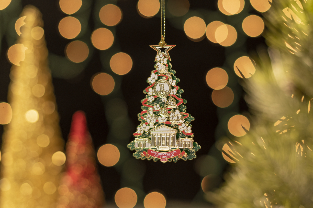 VMHC's Collectible Holiday Ornament Commemorates New Name