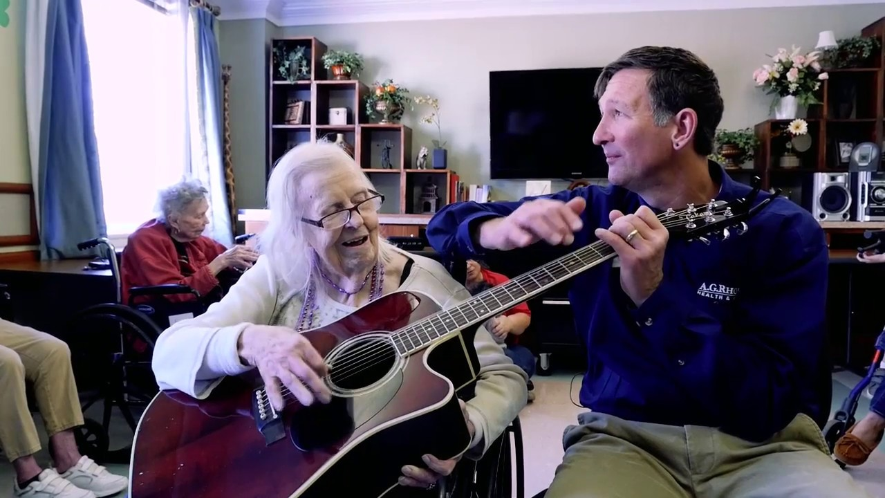 """Local PBS Documentary """"Revolutionizing Dementia Care"""" Premieres At Virginia Film Festival, On TV & Online In November"""