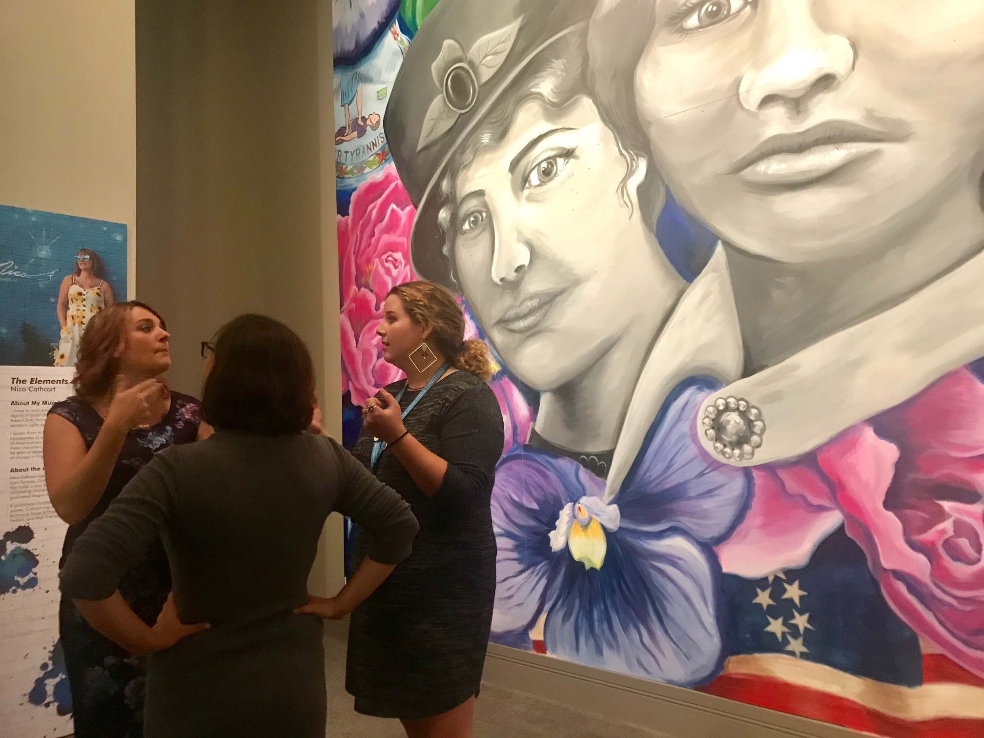 """Why """"Fresh Paint"""" At The VMHC Is A Must-See For RVA Families"""