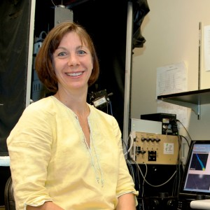 Grace E  Stutzmann, PhD · Rosalind Franklin University